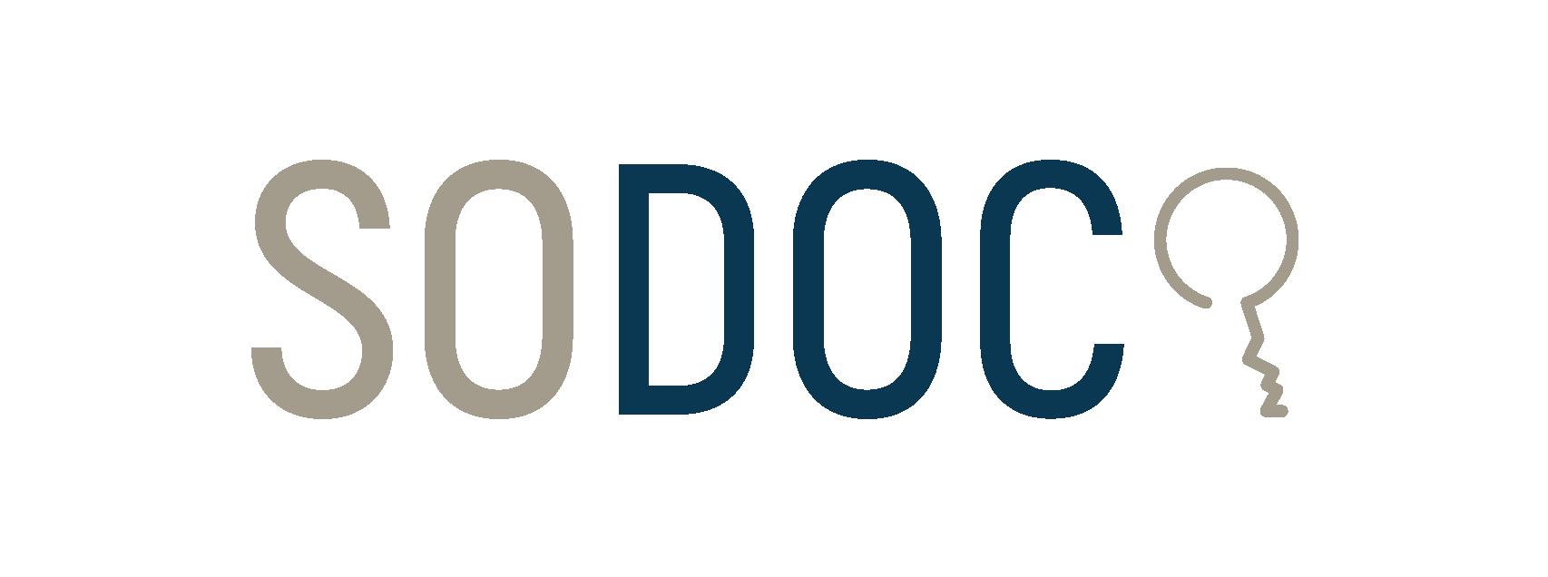 SoDoc - solutions